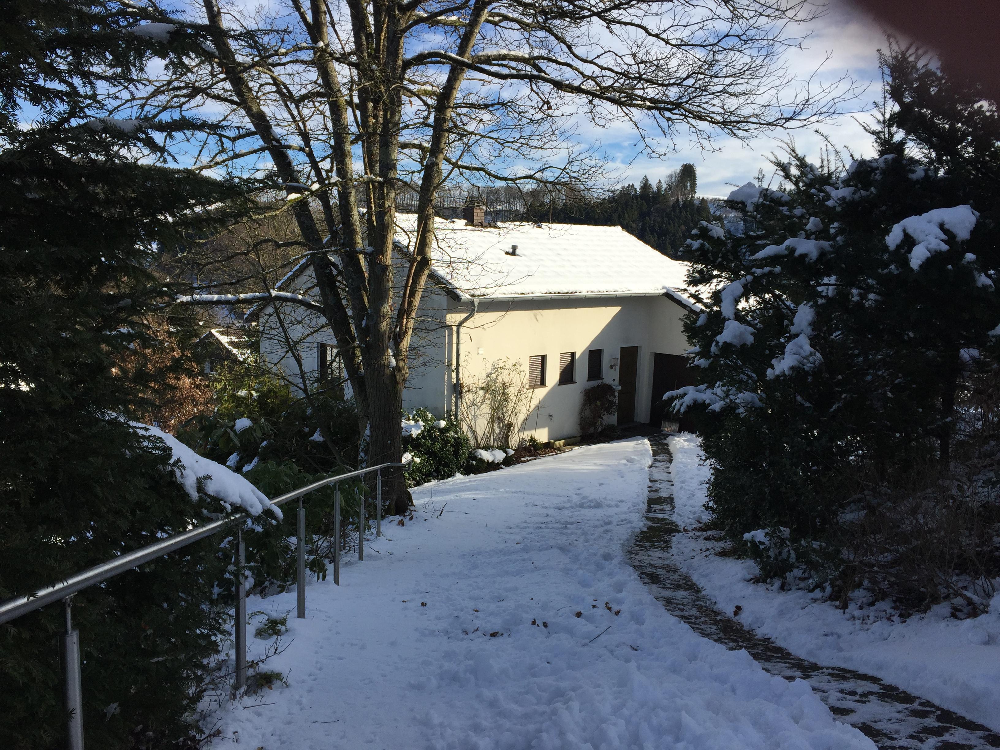 Haus kaufen Immobilienservice KG
